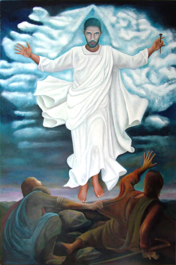 transfiguration of christ. Transfiguration of Christ