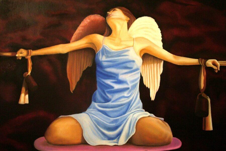 The last angel